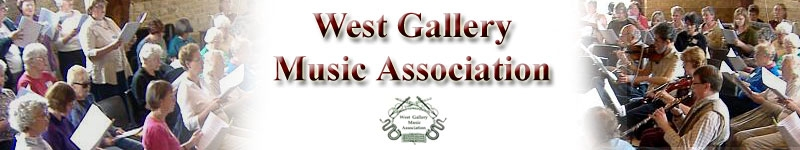 West Gallery Music Association