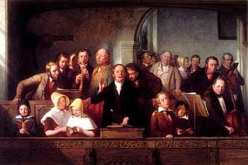 Village Choir