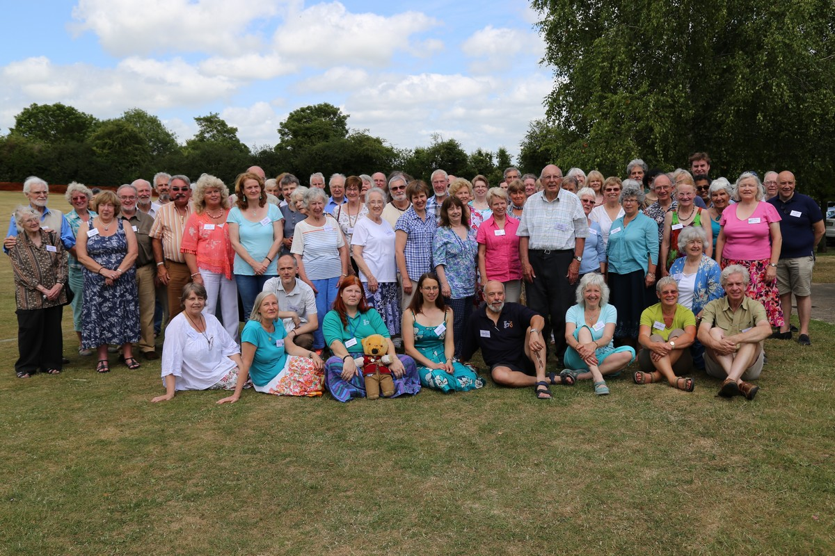 Madding Crowd 40th Celebrations